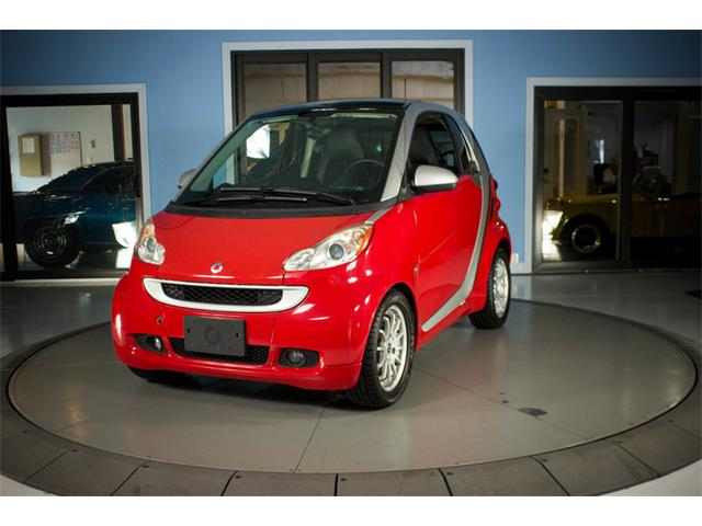 Picture of '11 Fortwo - OPIO