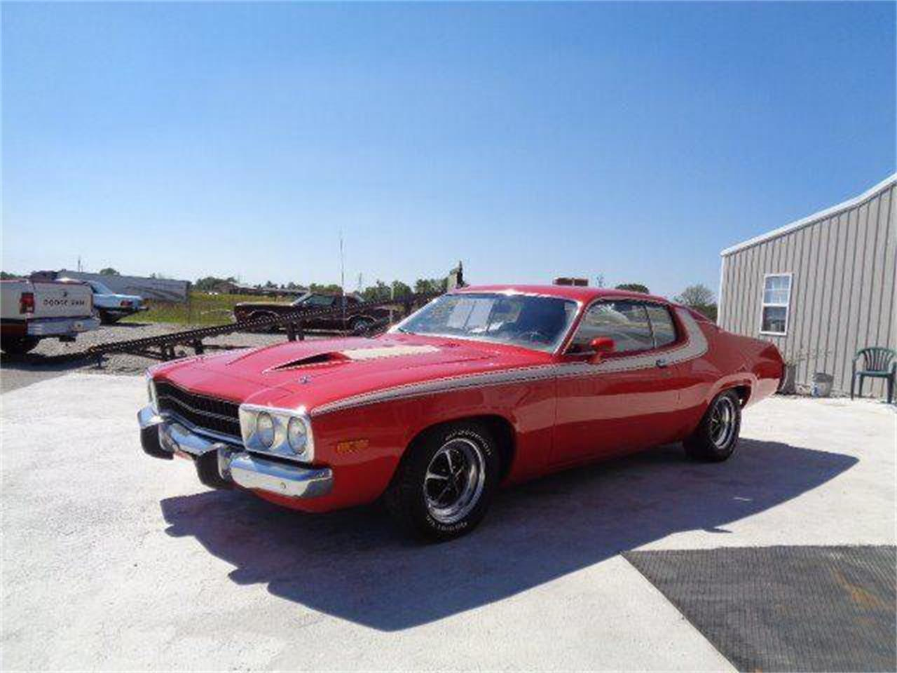 Large Picture of '73 Road Runner - OPIQ