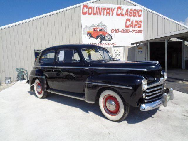 Picture of '47 Deluxe located in Illinois - $11,950.00 Offered by  - OPIR
