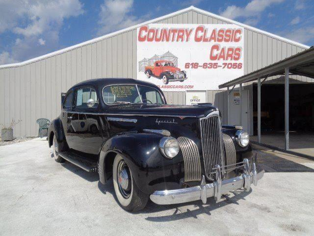 Picture of 1941 Packard Clipper located in Staunton Illinois Offered by  - OPIU