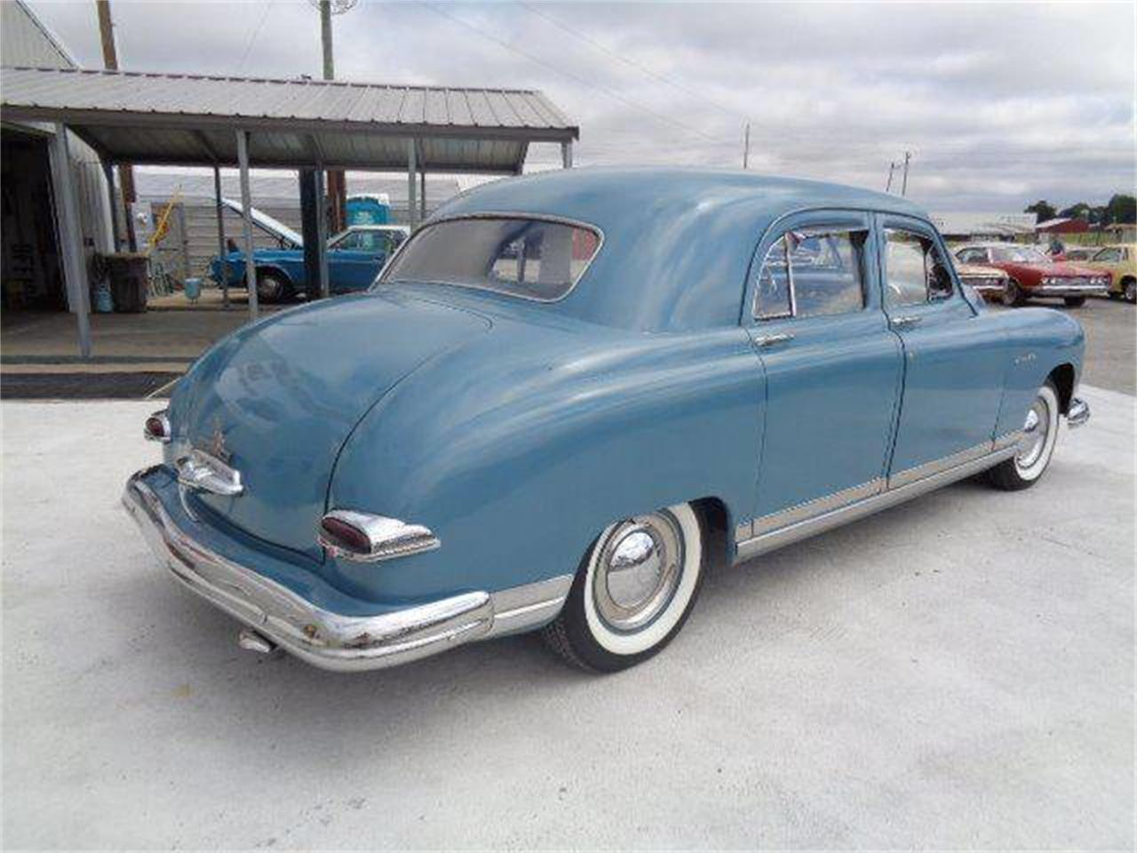 Large Picture of '50 2-Dr Sedan - OPIV