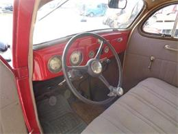 Picture of '37 Plymouth 4-Dr Sedan - $13,950.00 - OPJ0