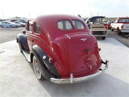 Picture of '37 Plymouth 4-Dr Sedan - OPJ0