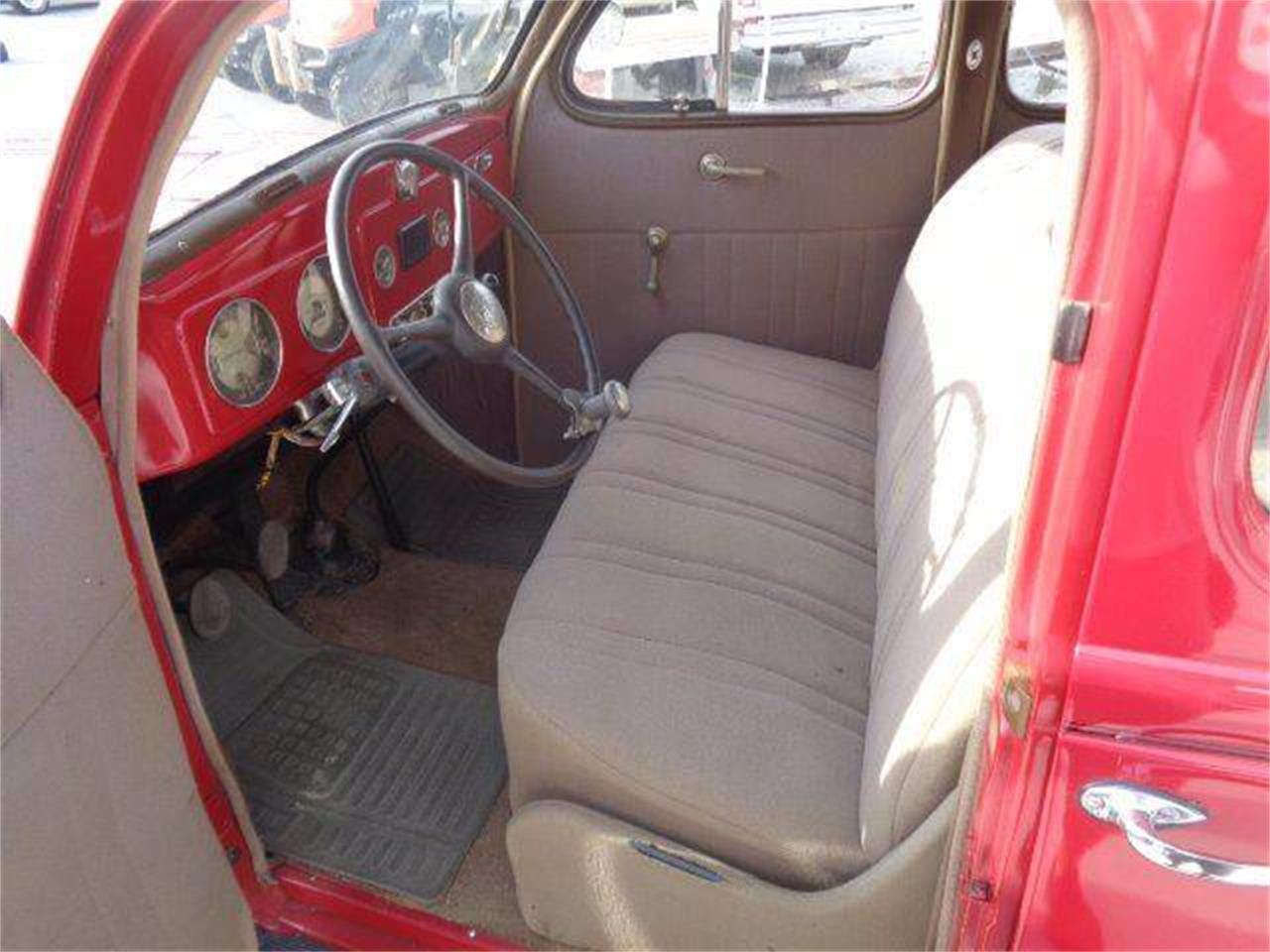 Large Picture of 1937 4-Dr Sedan - $13,950.00 Offered by Country Classic Cars - OPJ0