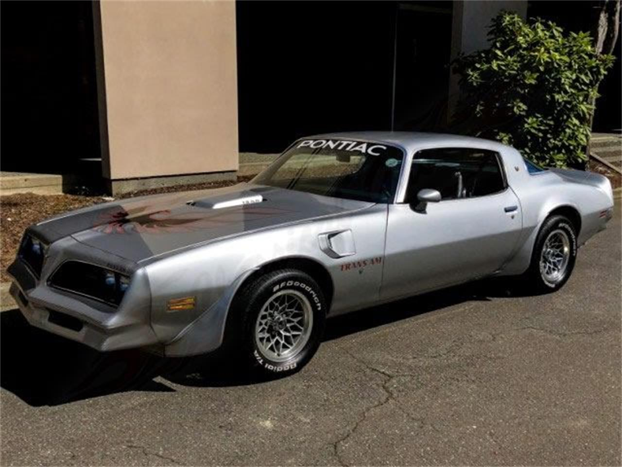 Large Picture of '77 Firebird Trans Am - OPJ2