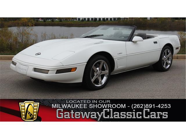 Picture of '95 Corvette located in Kenosha Wisconsin - OPJA