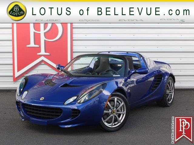 Picture of '05 Elise - OPJB