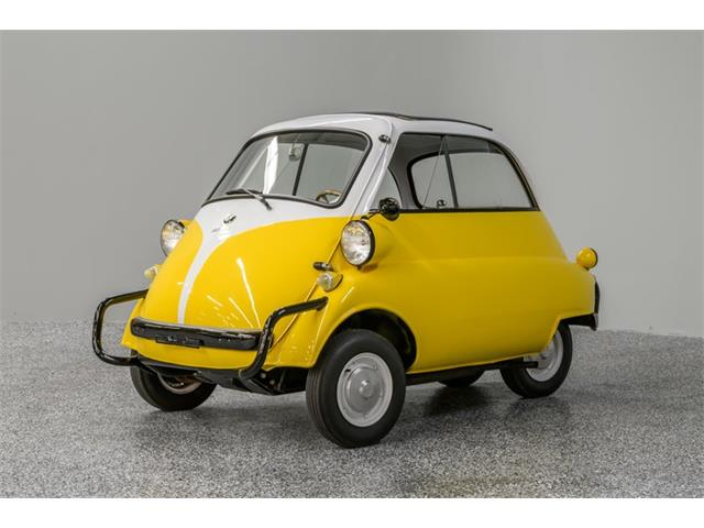 Picture of '57 Isetta - OPJI