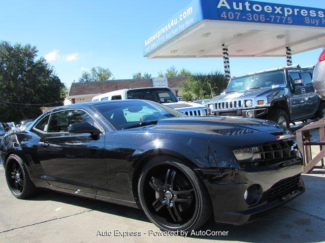 Picture of '10 Chevrolet Camaro located in Florida Offered by  - OPJJ