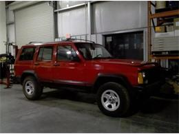 Picture of '96 Jeep Cherokee located in California - $32,900.00 Offered by American Classic Cars - OPJK