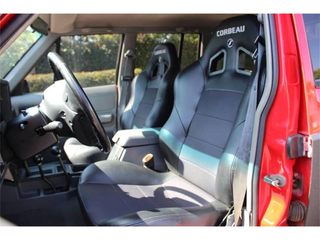 Large Picture of 1996 Jeep Cherokee located in California Offered by American Classic Cars - OPJK