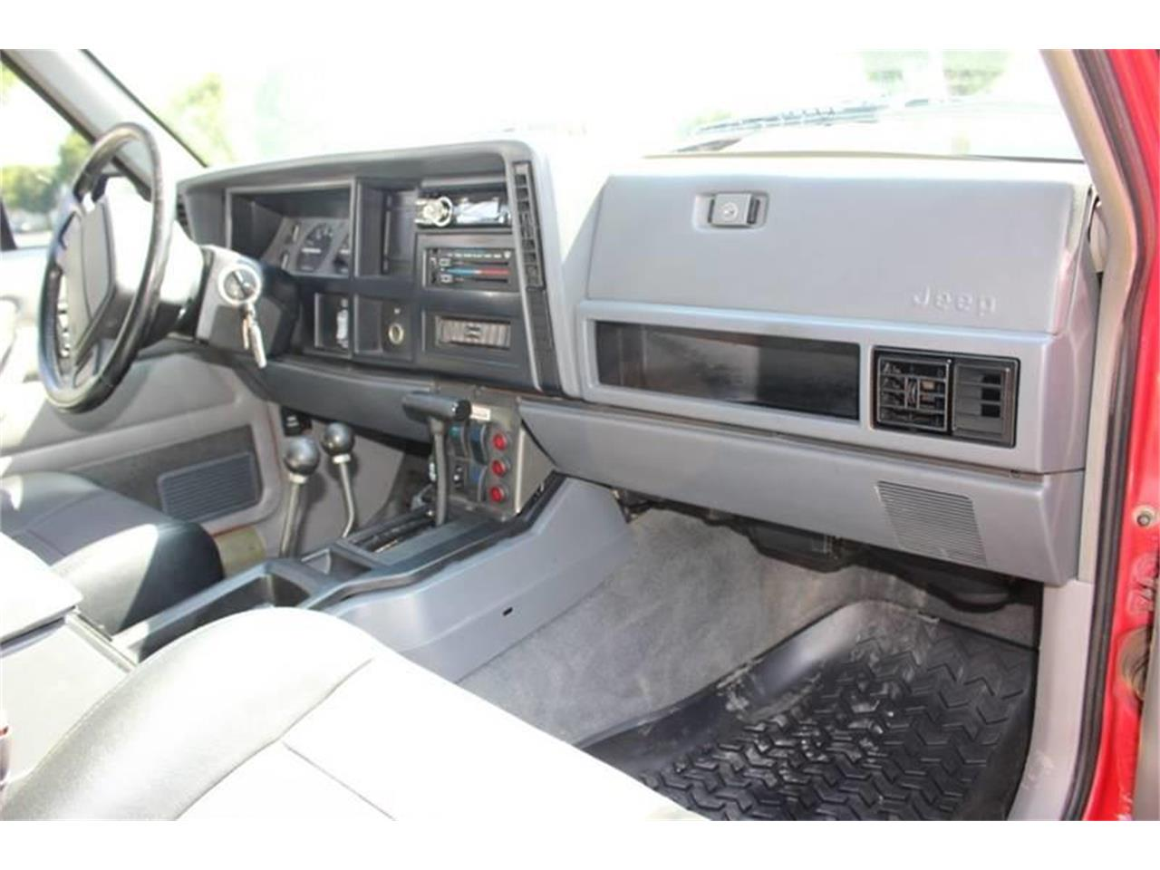 Large Picture of '96 Cherokee located in La Verne California - $32,900.00 - OPJK