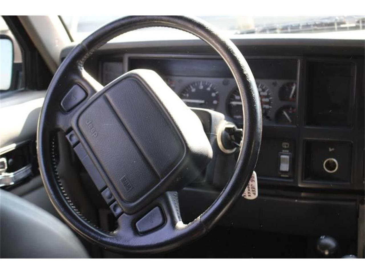 Large Picture of '96 Cherokee - $32,900.00 Offered by American Classic Cars - OPJK