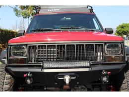 Picture of 1996 Jeep Cherokee located in La Verne California Offered by American Classic Cars - OPJK