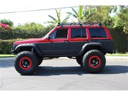 Picture of '96 Jeep Cherokee - $32,900.00 - OPJK