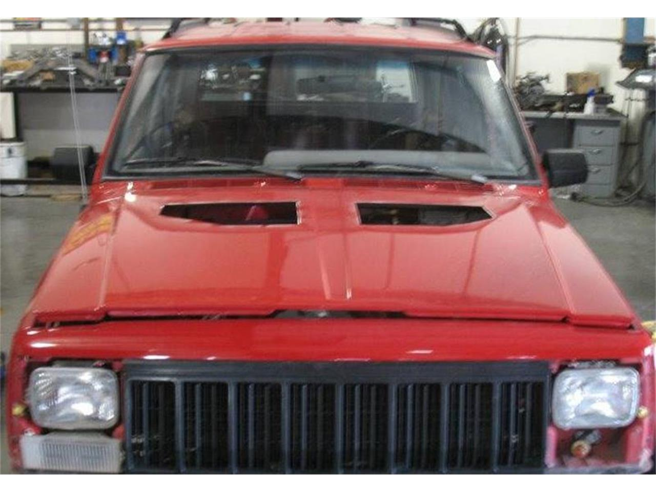 Large Picture of 1996 Cherokee - $32,900.00 - OPJK