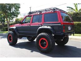 Picture of 1996 Cherokee located in California - $32,900.00 - OPJK