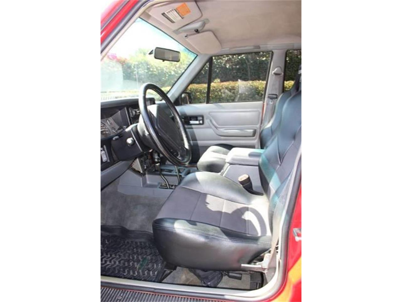 Large Picture of '96 Jeep Cherokee located in La Verne California - OPJK