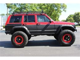 Picture of '96 Cherokee located in La Verne California - $32,900.00 - OPJK