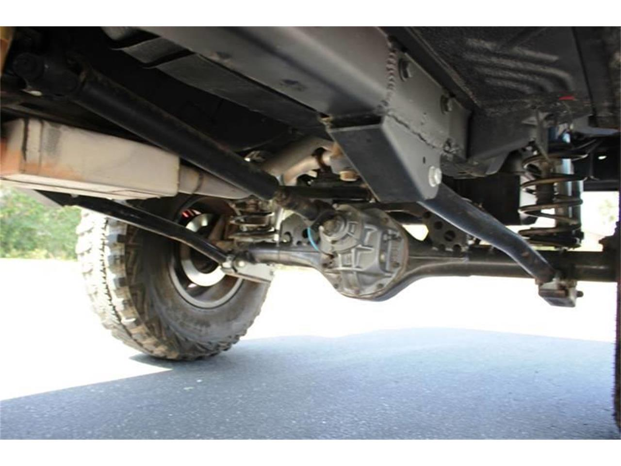 Large Picture of 1996 Jeep Cherokee located in La Verne California - OPJK