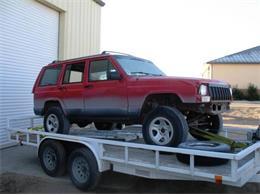 Picture of 1996 Cherokee located in La Verne California - $32,900.00 - OPJK