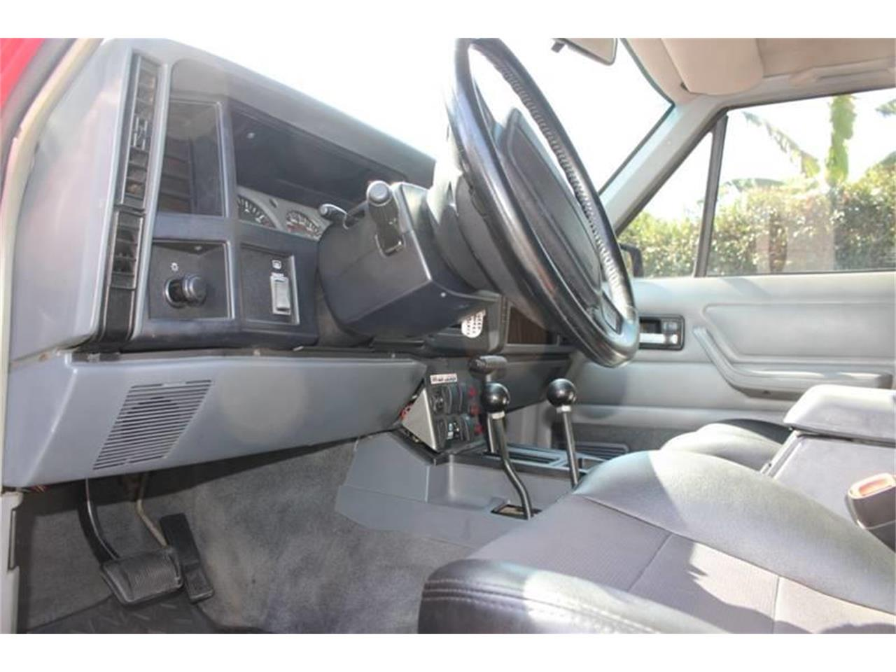 Large Picture of '96 Cherokee located in California - $32,900.00 Offered by American Classic Cars - OPJK