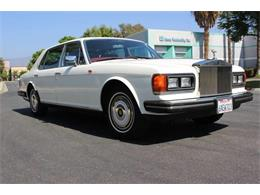 Picture of '85 Silver Spur - OPJY
