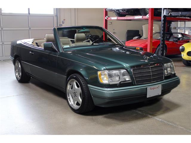 Picture of 1994 Mercedes-Benz 300 Offered by  - OPK5