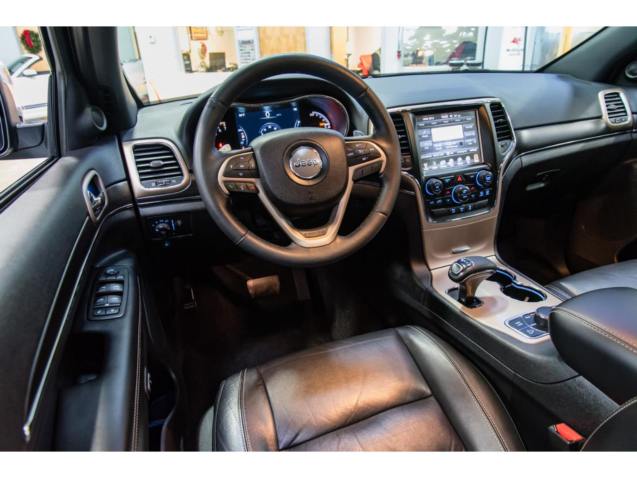 Large Picture of '15 Grand Cherokee - OPK6