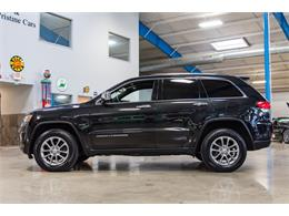 Picture of '15 Grand Cherokee - OPK6