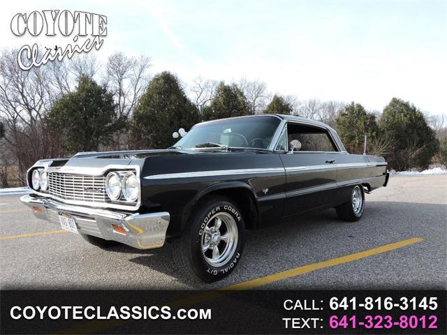 Picture of '64 Impala - OPKG