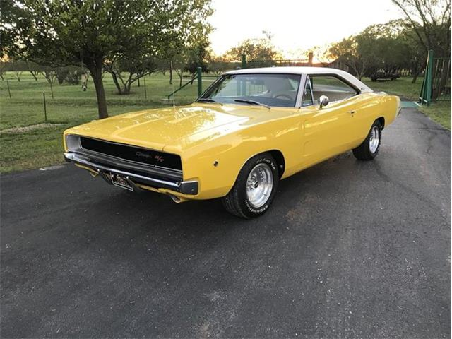 Picture of 1968 Dodge Charger - OPKI