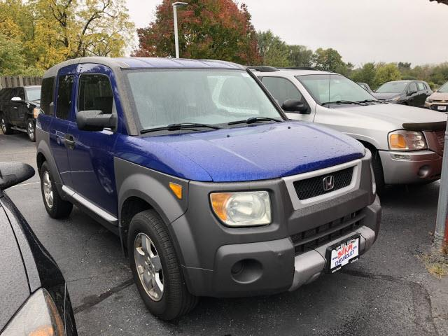 Picture of '04 Element - OPKP