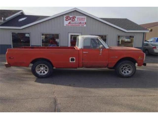 Picture of '72 C/K 10 - OPKQ