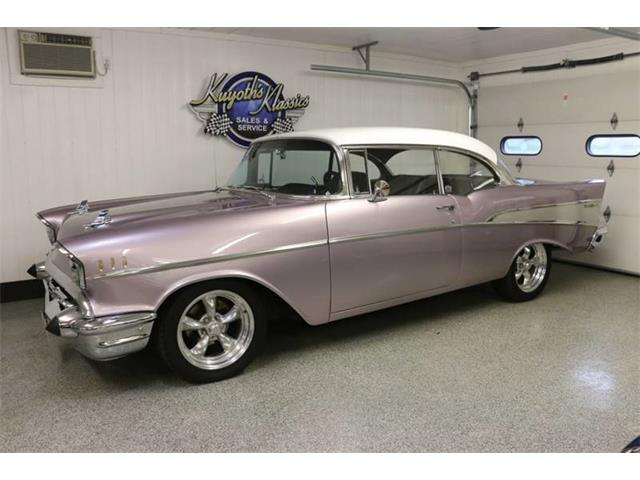 Picture of '57 Bel Air - OPKS