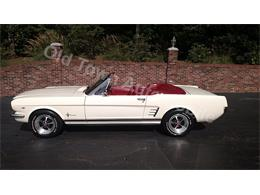 Picture of '66 Mustang - OPLB