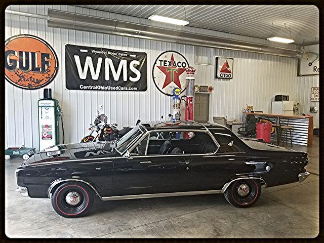 Picture of '66 Dart GT - OPLD