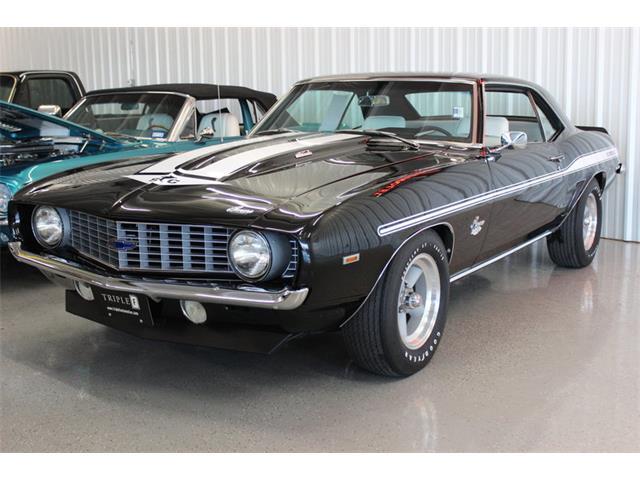 Picture of '69 Camaro - OPLI