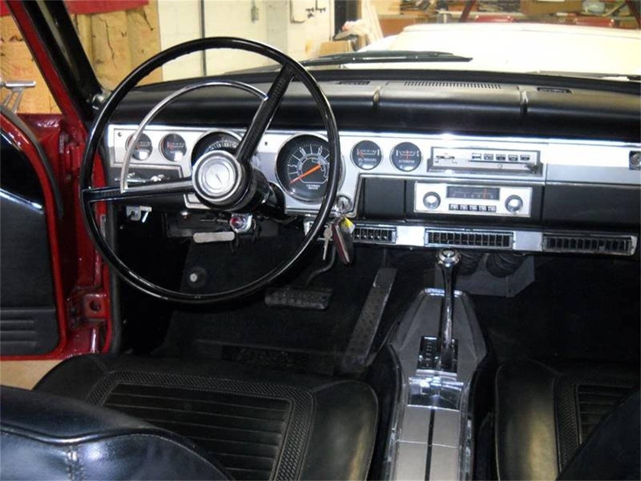 Large Picture of '66 Barracuda - OPLM