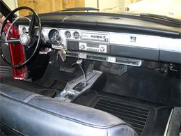 Picture of '66 Barracuda - OPLM