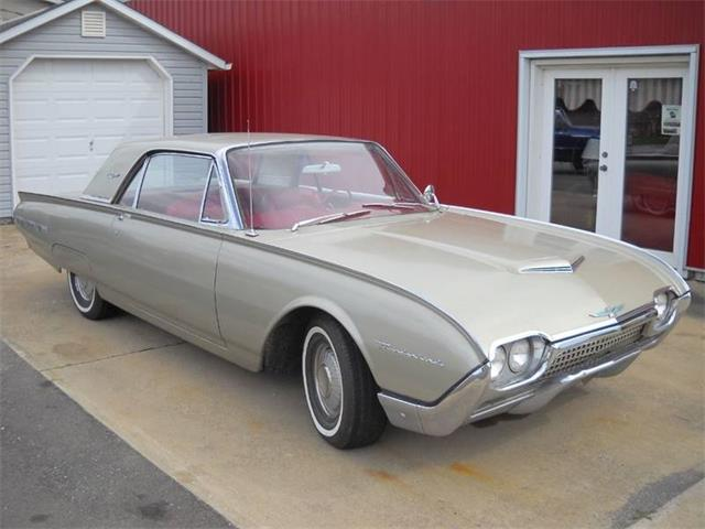 Picture of '62 Thunderbird - OPLO