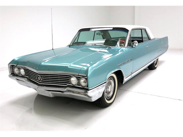Picture of '64 Electra - ONKL