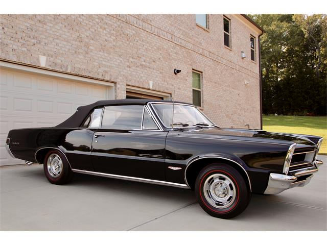 Picture of '65 GTO - OPMA