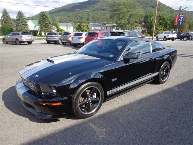 Picture of '07 Shelby GT located in Pennsylvania Offered by  - OPMG