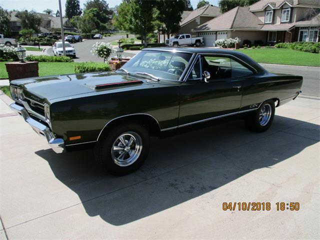 Picture of '69 GTX - OPMN
