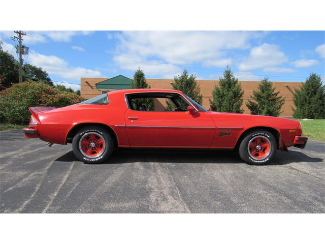 Picture of '77 Camaro Z28 - OPMZ
