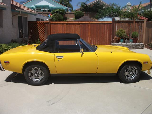 Picture of 1974 Jensen-Healey MKII - OPN3