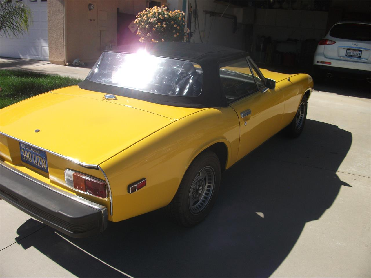 Large Picture of '74 MKII - OPN3