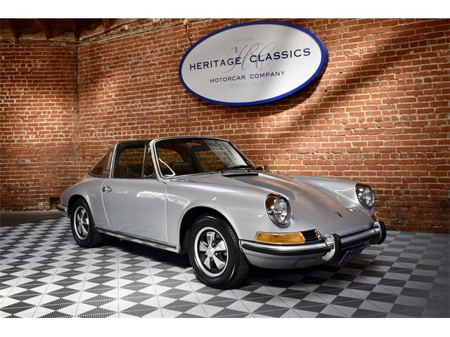 Picture of '70 Targa - OPNG