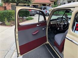 Picture of '47 Sedan - OPNK